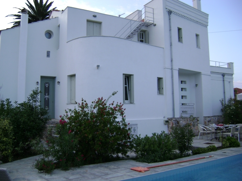 Skopelos - Luxury Villas